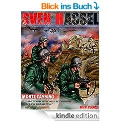 Monte Cassino (Sven Hassel Book 6) (English Edition)