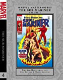 Marvel Masterworks: The Sub-Mariner - Volume 4