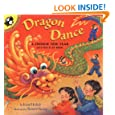Dragon Dance: a Chinese New Year LTF: A Chinese New Year Lift-the-Flap Book (Lift-the-Flap, Puffin)