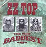 The Very Baddest Of Zz Top (Double Di...