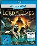 Lord of the Elves - Das Zeitalter der Halblinge (Special Edition) [Blu-ray 3D]