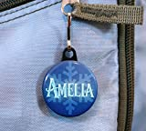 Henry the Buttonsmith Amelia Tags of Return Set