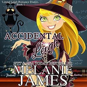 Accidental Leigh Audiobook