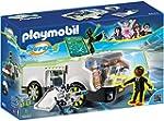 PLAYMOBIL 6692 - Techno Cham�leon mit...