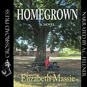 Homegrown | [Elizabeth Massie]
