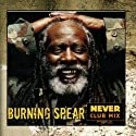 Burning Spear / Oakenfold, Paul - Never [CD Maxi-Single]
