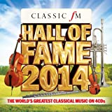 Classic FM Hall Of Fame 2014 Various Artists