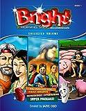 Bright and Morning Star - 3 Comic Serials Box set (Children Christian Comics Book 1)
