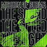 Good Cheer - Mission Of Burma