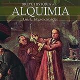 img - for Breve historia de la alquimia book / textbook / text book