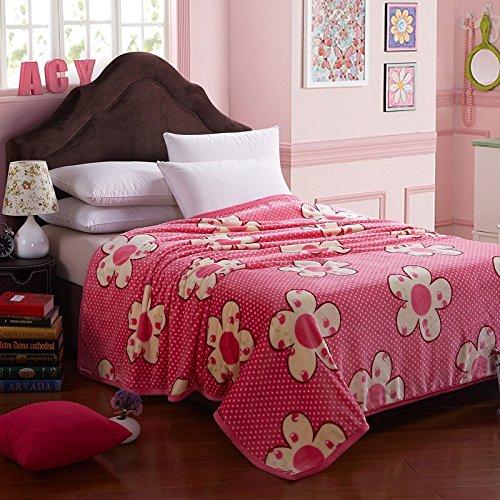 Flannel Blanket Pattern front-825239