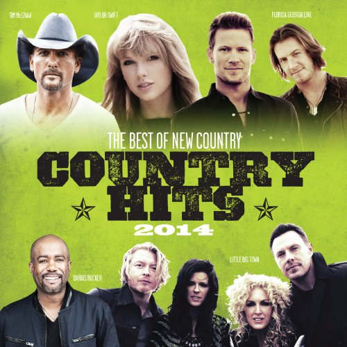 VA-Country Hits 2014-CD-FLAC-2013-PERFECT Download