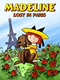 Madeline Lost in Paris