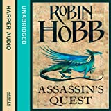 Assassin's Quest: The Farseer Trilogy, Book 3 (Unabridged)