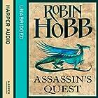 Assassin's Quest: The Farseer Trilogy, Book 3 Hörbuch von Robin Hobb Gesprochen von: Paul Boehmer
