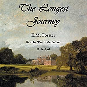 The Longest Journey Audiobook