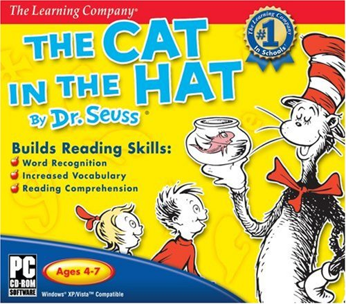 Dr. Seuss's Cat In The Hat
