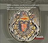 Musica Ferdinandea-Ein Fest für Kaiser Ferdinand