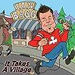 Ian Bagg - Live in Concert