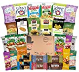 All Natural Healthy Snacks Care Package (30 Count)