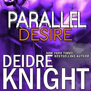 Parallel Desire Audiobook