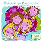Le Petit M�nestrel: Bastien et bastienne -Op�ra de Mozart racont� aux enfants