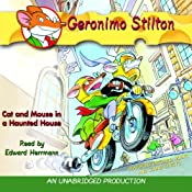 Geronimo Stilton Book 3: Cat and Mouse in a Haunted House | Geronimo Stilton