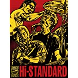 Live at AIR JAM 2011 [DVD]Hi-STANDARD�ɂ��