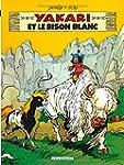 Yakari 02  Yakari et le bison blanc