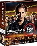 デトロイト 1-8-7 コンパクトBOX[DVD]
