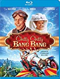 Chitty Chitty Bang Bang (Bilingual) [Blu-ray]