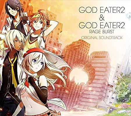 GOD EATER 2 RAGE BURST コミックアンソロジー (IDコミックス/DNAメディアコミックス)