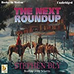 The Next Roundup: Fortunes of the Black Hills, Book 6 | Stephen Bly