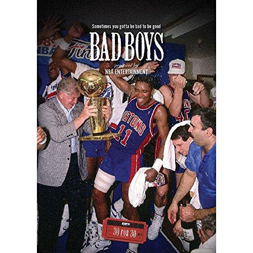 Espn Films 30 for 30: Bad Boys [DVD] [Import]