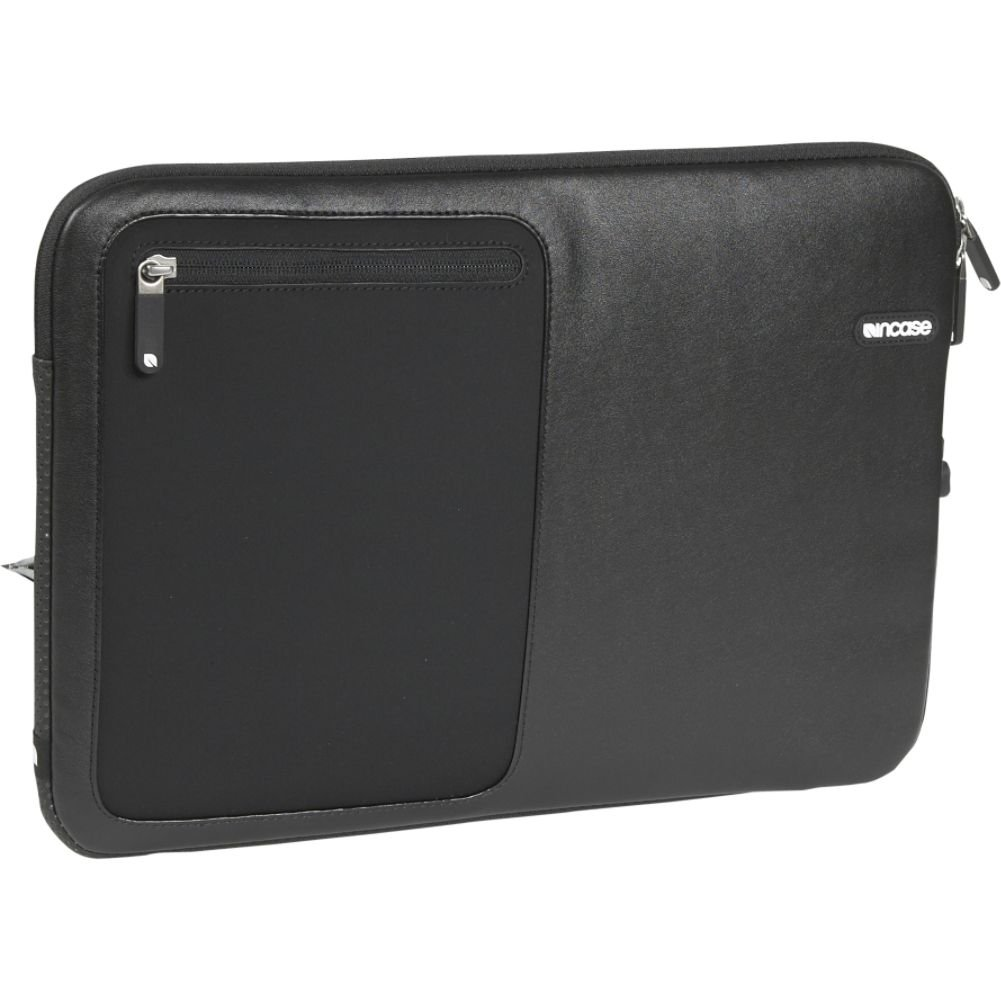 "INCASE PROTECTIVE SLEEVE DELUXE FOR 15"" MACBOOK PRO (BLACK)"