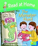 Read at Home: More Level 2B: Monster Hunt (Read at Home Level 2b)