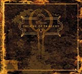 Storm by Theatre of Tragedy (2006) Audio CD