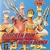 Image de Chicken Run - Hennenrennen: Das Filmbuch