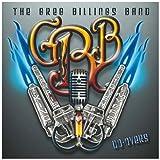 echange, troc The Greg Billings Band - Do-Overs