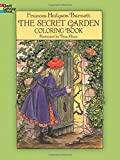img - for The Secret Garden Coloring Book book / textbook / text book