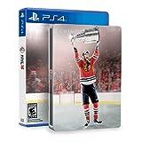 NHL 16 & SteelBook (Amazon Exclusive) - PlayStation 4
