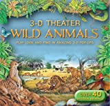 img - for 3D Theater: Animals book / textbook / text book