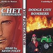 Dodge City Bombers: Penetrator Series, Book 9 | Chet Cunningham