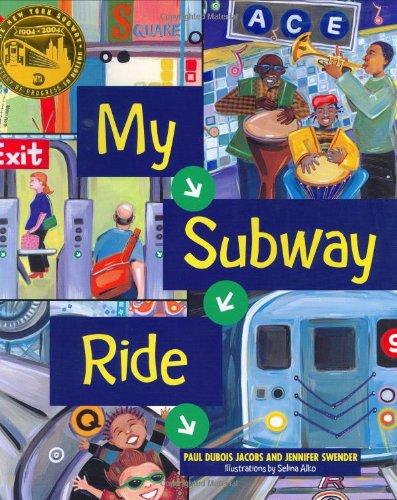 my-subway-ride