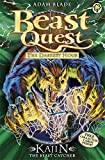 The Darkest Hour Series 12: Kajin the Beast Catcher (Beast Quest)