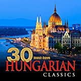 30 Must-Have Hungarian Classics