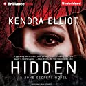 Hidden: A Bone Secrets Novel