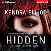 Hidden: A Bone Secrets Novel, Book 1 | Kendra Elliot