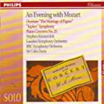 Mozart:Evening With:Figaro Ov