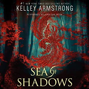 Sea of Shadows Audiobook